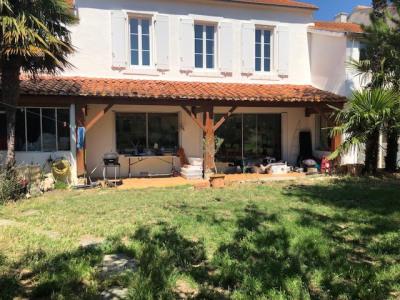 Maison La Rochelle 5 pièces 120 m²