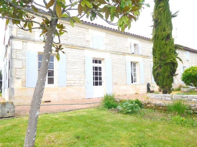 Maison, 247 m² - Secteur Nord Cognac (16100)