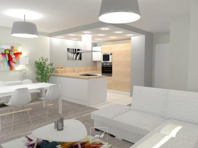 Thiais - T3 de 70 m² à vendre