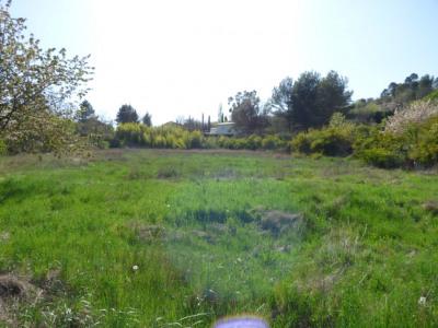 Terrain Sainte Tulle 3166 m²