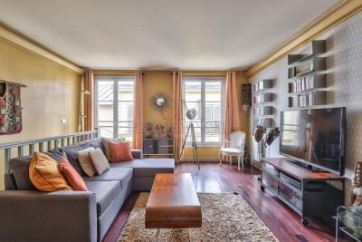 Apartment Versailles 3/4 Rooms 76 M2