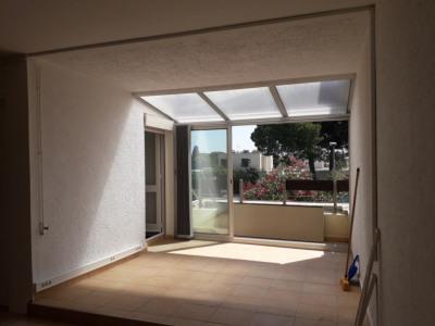 Appartement Le Grau Du Roi 3 pièce (s) 48.32m²