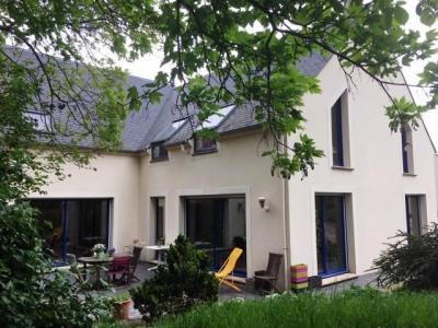 Architektenhaus 9 Zimmer