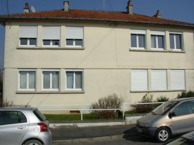 Appartement Saint Quentin 2 pièce (s) 40 m²