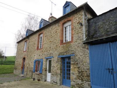 Maison Cosse Le Vivien 198 m2