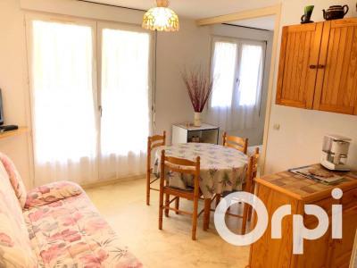 Appartement Saint Palais Sur Mer 2 pièce (s) 24 m²