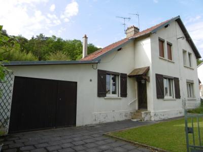 Charmante maison 4 pièces 75 m²