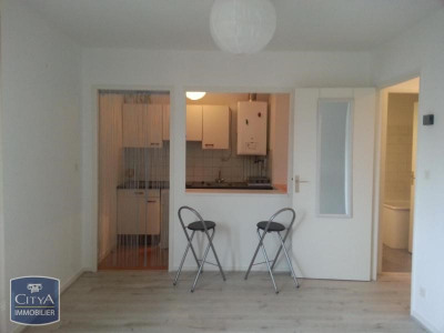vente Appartement Toulouse