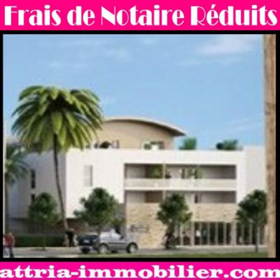 Vente local commercial Jacou