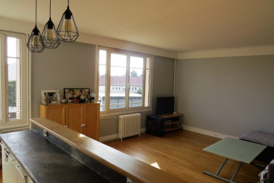 Appartement Maisons Laffitte 3 pièce (s) 61.85 m²