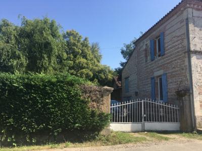Maison St Sixte 5 pièce(s) 170 m2