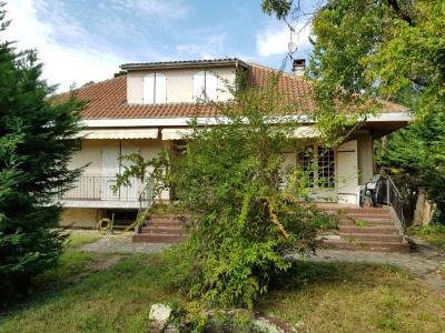 Maison Le Passage 5 pièce(s) 135 m2