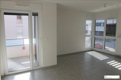 3 pièces strasbourg - 3 pièce (s) - 65.54 m²