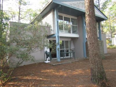 Villa 3 chambres dans résidence avec piscine