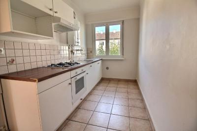 SCHILTIGHEIM 2 pièces 40 m² avec balcon et cuisine