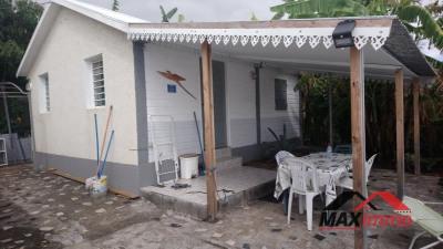 Maison st leu - 2 pièce (s) - 32 m²