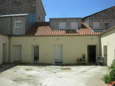 Appartement Paimboeuf 2 pièce (s) 33.04 m²