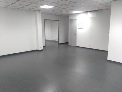 BUREAUX OSNY - 84 m2