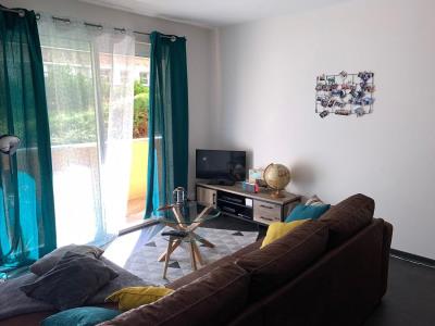Appartement Type 2 54m² + garage