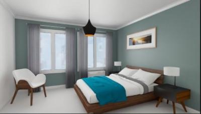 Appartement 2 pièces lagny sur marne
