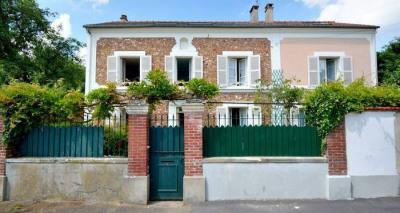 Maison Chanteloup Les Vignes 9 pièce(s) 240 m2