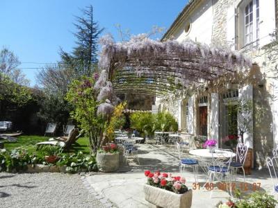 Provençaals buitenhuis 19 kamers