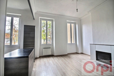 Rental apartment Marseille 1er