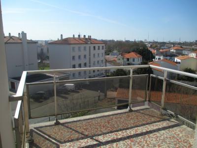 Appartement La Rochelle 2 pièce (s) 54 m²