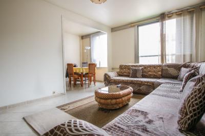 Appartement Asnières Sur Seine 3 pièce (s) 67 m²