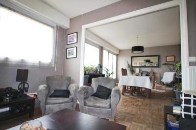 Appartement balcon