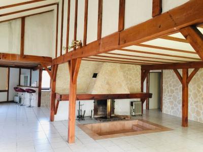 Maison de charme 213m² - saugnacq et muret