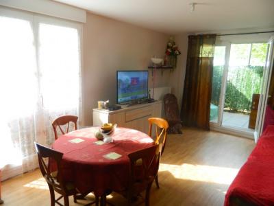 Appartement Meaux 3 pièce (s) 59 m²