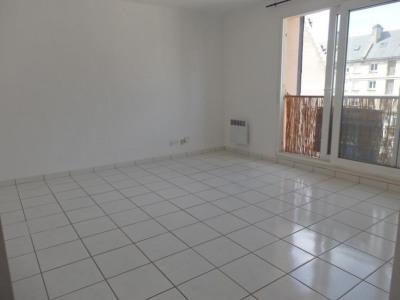 Appartement rénové rouen - 2 pièce (s) - 49 m²