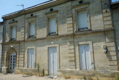 Maison 6 pièces St Andre de Cubzac