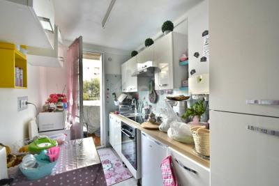 Appartement T2/3 de 50 m² avec cave