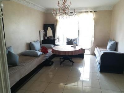 Bel appartement comprenant 3 chambres à Toulon Est
