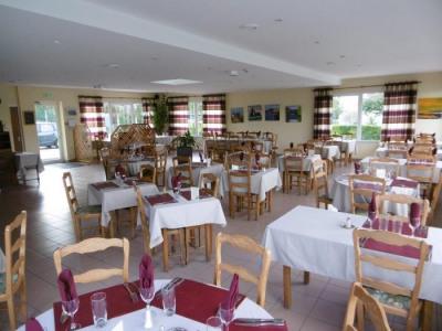 Restaurant-Hôtel