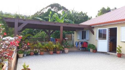 Maison L ÉTANG SALE - 3 pièce (s) - 112 m²