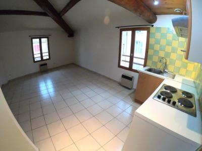 Appartement les milles - 2 pièce (s) - 43.69 m²