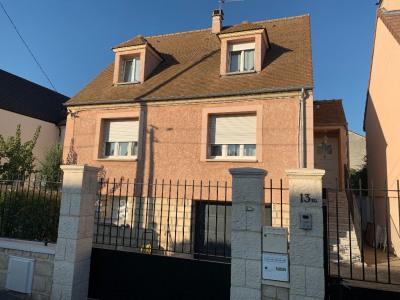 Maison Sartrouville 7 pièce (s) 120 m²