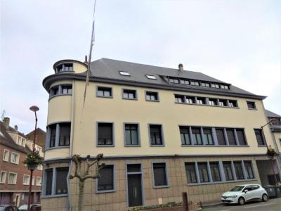 Appartement Elbeuf 5 pièce(s) 167 m2