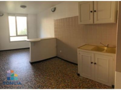 Bellevue 2 pièces 35.43 m²