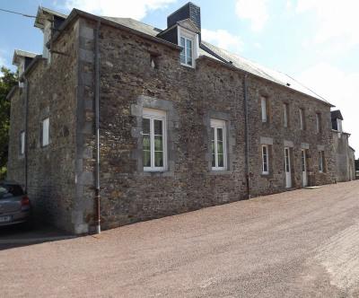 Vente maison 10 pièces à Ouville