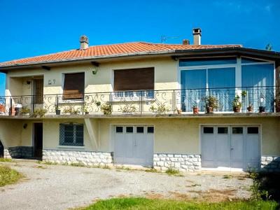 Maison assat - 4 pièce (s) - 100 m²