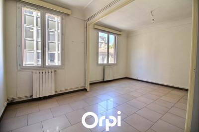 Vente appartement Marseille 6ème