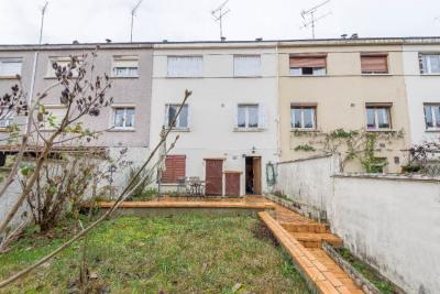 Appartement 1 pièce(s)