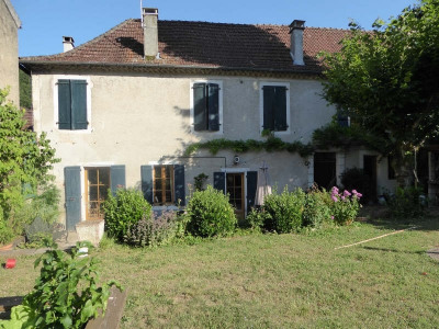 Country house 8 rooms Castelfranc