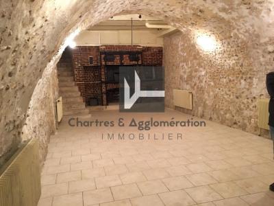 Locaux professionnels chartres - 95 m²