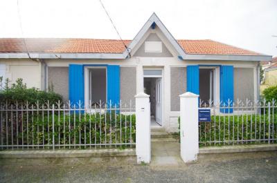 Maison Chatelaillon Plage 3 pièce (s) 65,40 m²