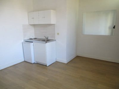 Appartement Clermont-ferrand 1 pièce (s) 30 m²